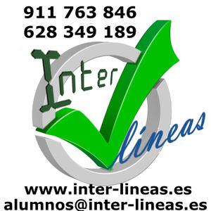 Aumenta la demanda de profesores particulares en Madrid, según indica Inter-líneas