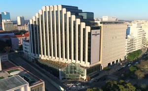 El mejor hotel de congresos de Europa es el InterContinental Lisbon