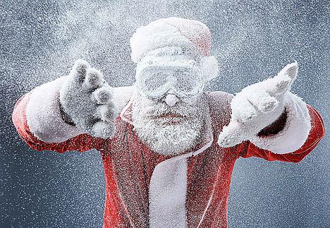 InterMundial diseña un seguro exclusivo para Papá Noel