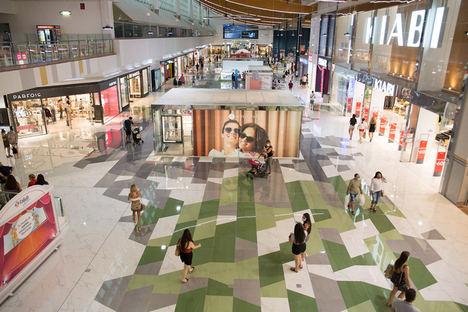 El Centro Comercial L'Aljub se renueva para ofrecer una mejor experiencia al cliente