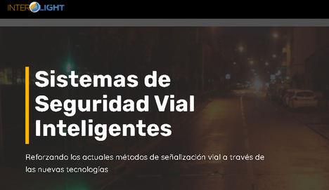 La startup cordobesa Interlight, acelerada por Transformación Económica y Vodafone desarrolla soluciones de seguridad vial