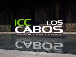 International Convention Center de Baja California Sur, en México, abre sus puertas