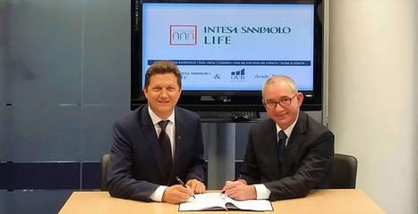 Intesa Sanpaolo Life, grupo asegurador líder en Italia, nuevo partner de OVB Allfinanz España