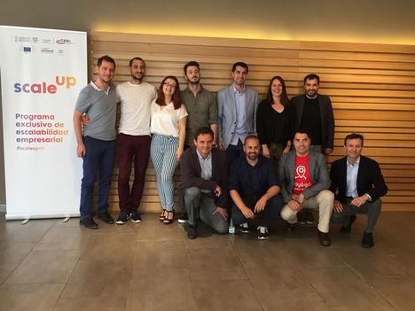 Una decena de startups valencianas presentan sus proyectos ante inversores