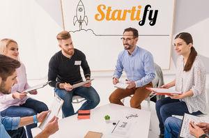 Startify y la UCM lanzan en Madrid y Miami el Master Internacional Avanzado en Modelos de Innovación