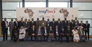 La Secretaria de Estado de Turismo afirma en FITUR que es necesario reforzar la presencia internacional de empresas turísticas en África