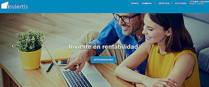 Inviertis, la única startup que ayuda a los inversores a comprar propiedades con inquilinos