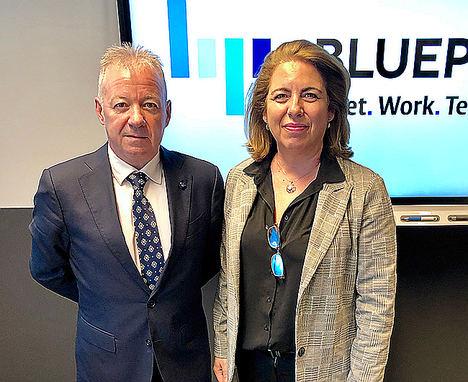 FER consolida su liderazgo en Europa como representante español de la industria del reciclaje
