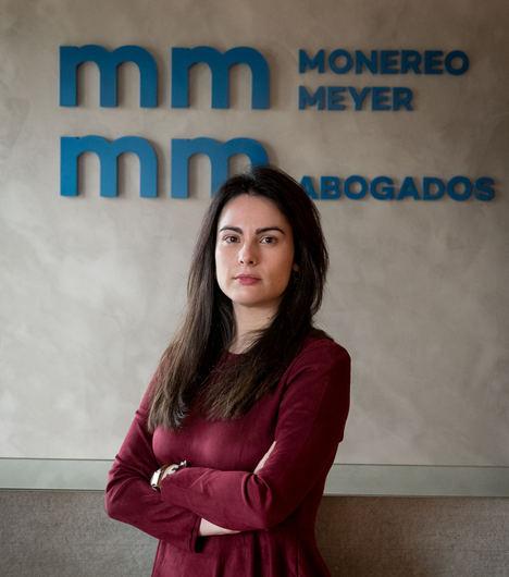 Irene Cholvi, Monereo Meyer Abogados.