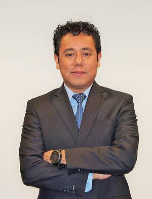 Irving Juarez.