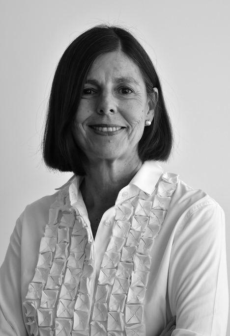 Isabel Duprat, paisajista.