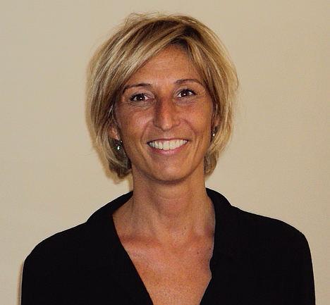 Isabel González, Adecco España.