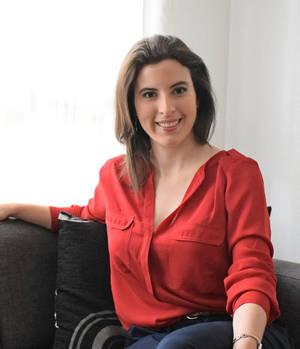 Isabel González.