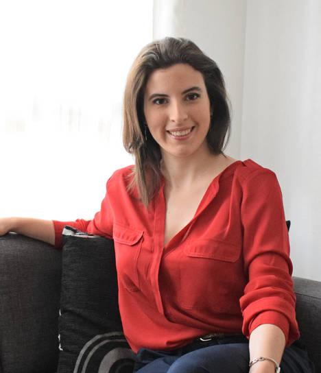 Una joven empresaria alicantina crea una agencia de comunicación y marketing para emprendedores