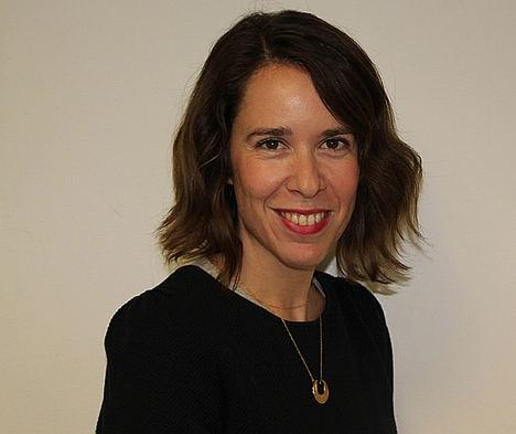 Isabel Ortiz, Observatorio Empresarial Contra La Pobreza.