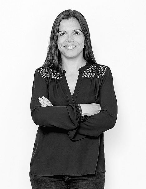 Isabel Salazar - Country Manager Talent Garden.