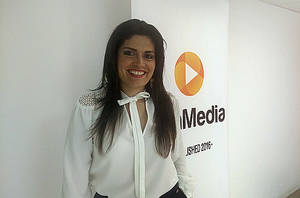 Isela Abarca, SunMedia