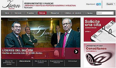 Isern reunirá a más de 3.000 abogados de todo el mundo especialistas en propiedad intelectual en un evento en la Casa Batlló en el marco del Congreso Anual del INTA