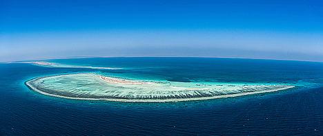 Red Sea Development Company anuncia Consejo Asesor Global
