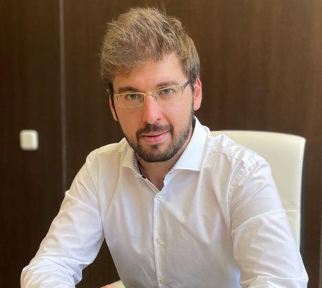 EasyVista España refuerza su estrategia de crecimiento con Ismael Sabbagh al frente