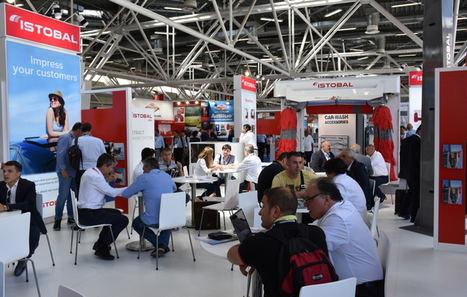 ISTOBAL refuerza en 2018 su participación en ferias internacionales para impulsar sus exportaciones en EEUU y Europa