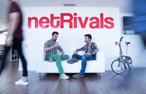 La European Pricing Platform cierra un acuerdo de colaboración con la startup española Netrivals