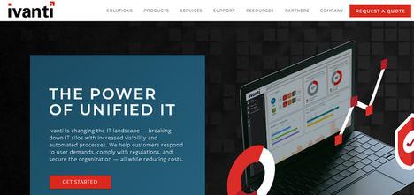 Ivanti mejora la Experiencia de Usuario y el Control de Puestos con Unified Endpoint Manager