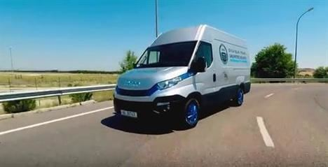 Iveco Daily Blue Power NP