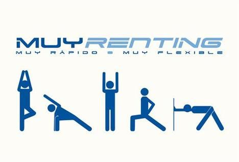 "Iveco presenta ""Muy Renting"""