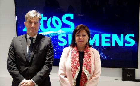 Siemens y Atos lanzan en España nuevas soluciones digitales para avanzar en el 'IoT'