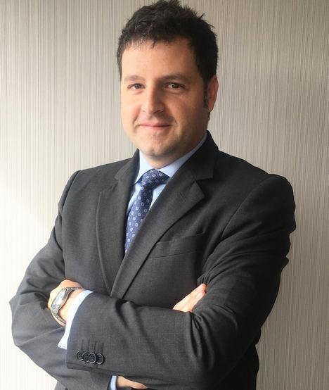 Iván Mármol, Data Analytics.
