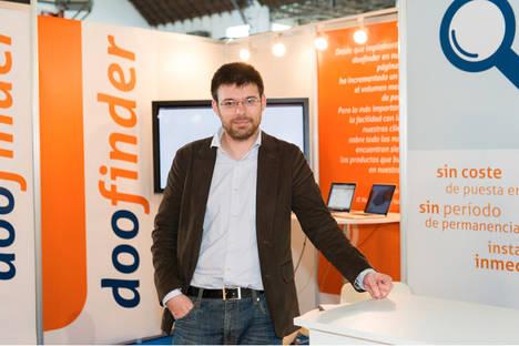 Doofinder participa en eShow Madrid donde presentará novedades en su versión móvil