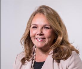 Ivonne Valdes, VP Global Strategic Accounts, Schneider Electric.