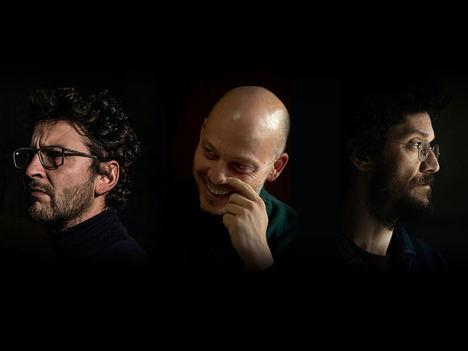 De izqda. a dcha.: Salumi Bettella, Italia, Elías López Montero, España y Apparatu, España.
