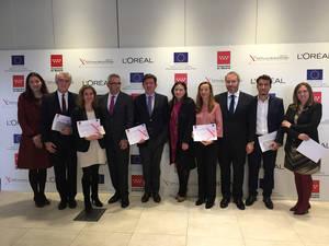 Premio al esfuerzo de las empresas madrileñas en la conciliación y corresponsabilidad de sus empleados