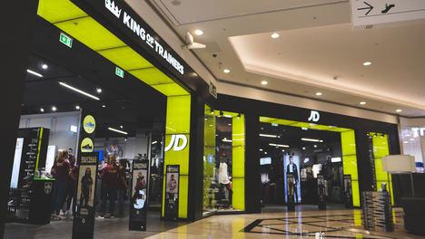 JD Sports inaugura su plan de expansión de 2018 con la apertura de su tienda de Alcalá de Henares