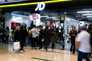Nike y Adidas, las firmas más compradas en JD durante el Black Friday