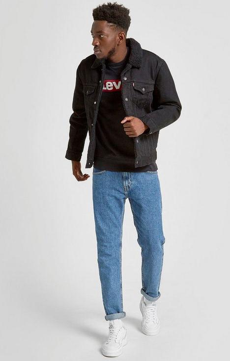 JD amplía su oferta de marcas incorporando a Levi's