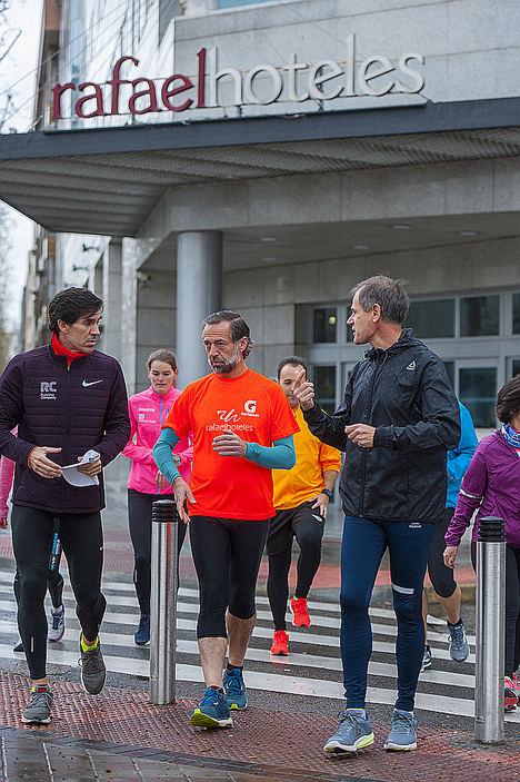 Entrevista a Pepe Sánchez, director de RafaelHoteles Atocha