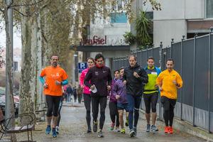 Rafaelhoteles Atocha, el Hotel más running friendly de Madrid, amplía sus entrenamientos durante el mes de julio