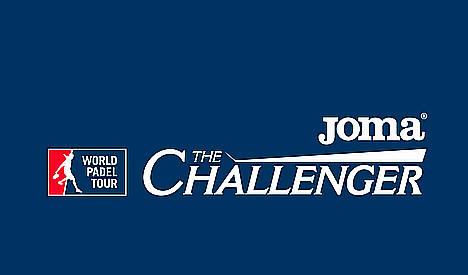 Joma dará nombre a todos los torneos Challenger de World Padel Tour