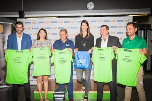 Joma y GO fit se unen por el running en España