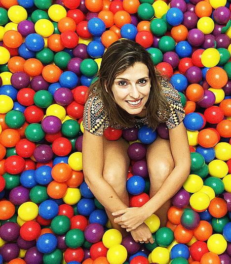 Juliana Paracencio, Publicis.