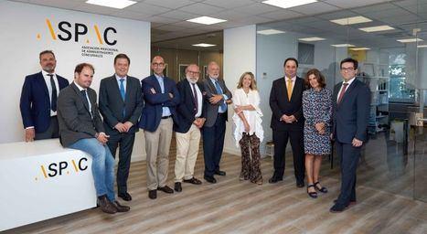 ASPAC comenta las cifras de concursos de acreedores presentados por el INE
