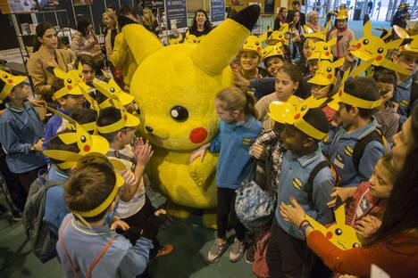JUVENALIA 2016 cierra tras recibir casi 90.000 visitantes