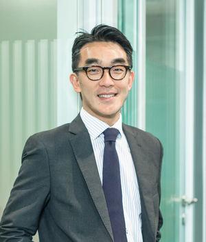 Jack Lee, gestor de fondos de acciones A de China de Schroders.