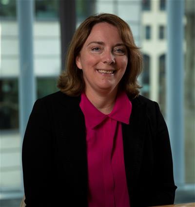 La directora de Planificación Financiera de CISI se une al comité de planificación financiera global