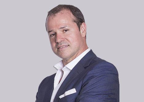 Xerox nombra a Jacques-Edouard Gueden vicepresidente ejecutivo y presidente de operaciones en EMEA