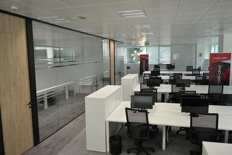 Jaggaer estrena oficina en su apuesta por la innovación y el servicio al cliente