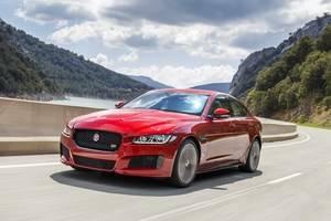 `Jaguar Approved´ Programa de vehículos usados de la marca